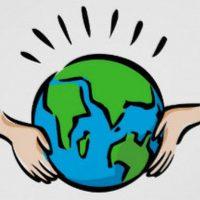 menjaga bumi