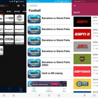 9. Daftar Aplikasi Nonton TV Paling Direkomendasi