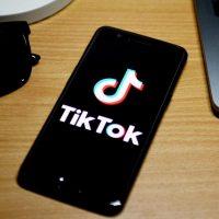 Aplikasi Tiktok untuk Android